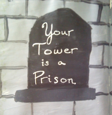 tower prison